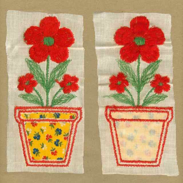 Red_Vintage_Applique_Flower_Pot_Cut_Away