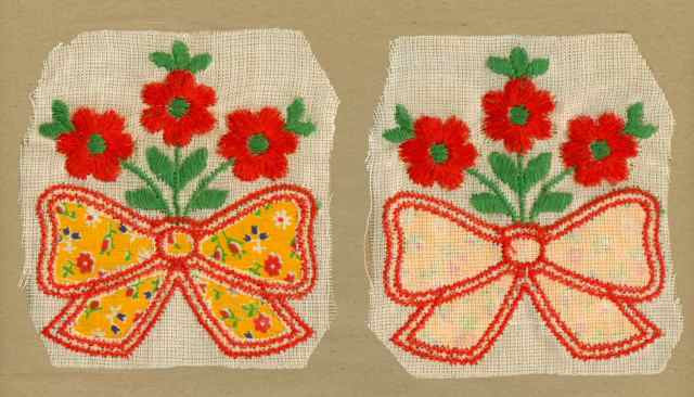 Red_Vintage_Applique_Bow_With_Flower_Cut_Away