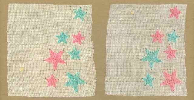 Blue_Pink_Vintage_Applique_Stars
