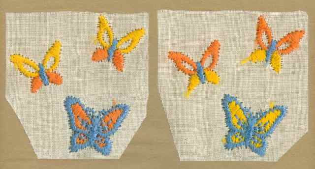 Orange_Vintage_Applique_Little_Butterflies