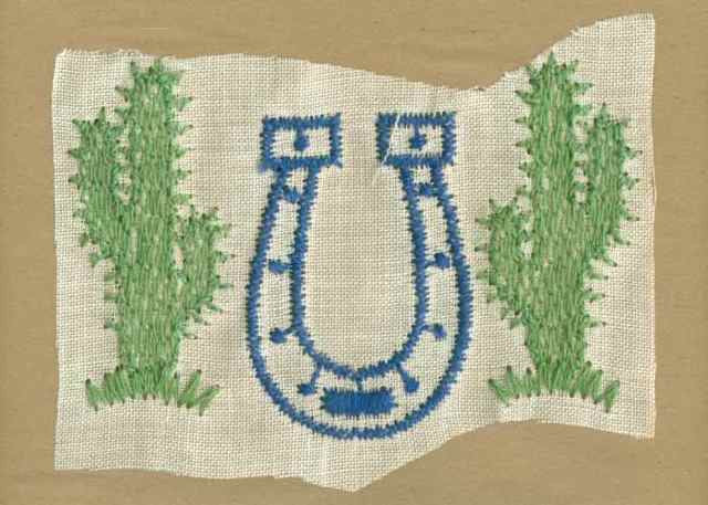 Blue_Vintage_Applique_Horse_Shoe