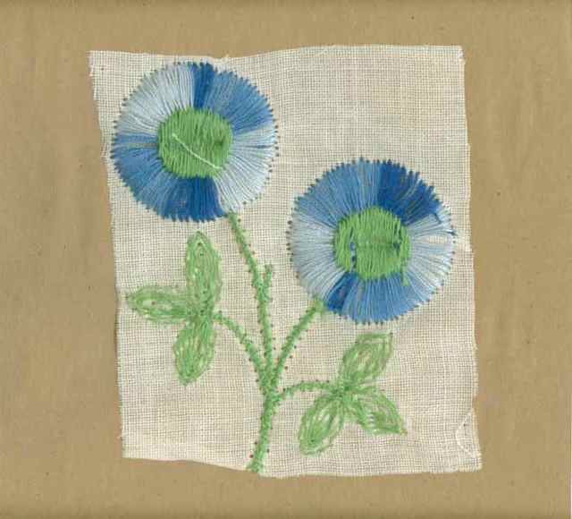 Blue_Vintage_Applique_Double_Button_Flower