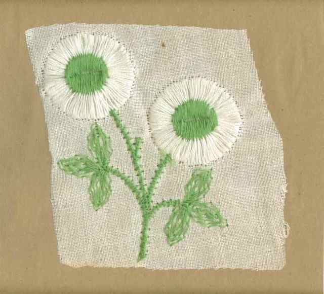White_Vintage_Applique_Double_Button_Flower