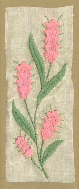 Pink_Vintage_Applique_Long_Flower