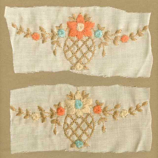 Brown_Vintage_Applique_Basket_of_Flowers