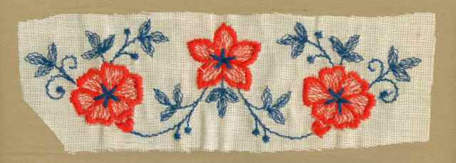 Red_Vintage_Applique_Flower_Motif