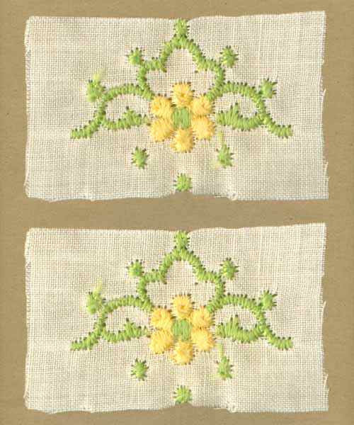 Green_Vintage_Applique_Flower_Motif