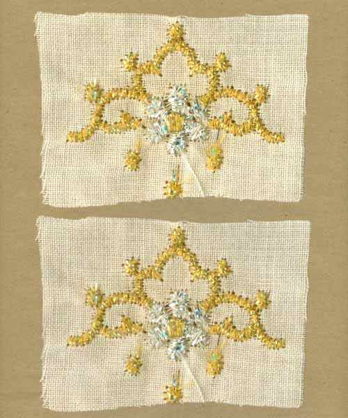 Gold_Vintage_Applique_Flower_Motif