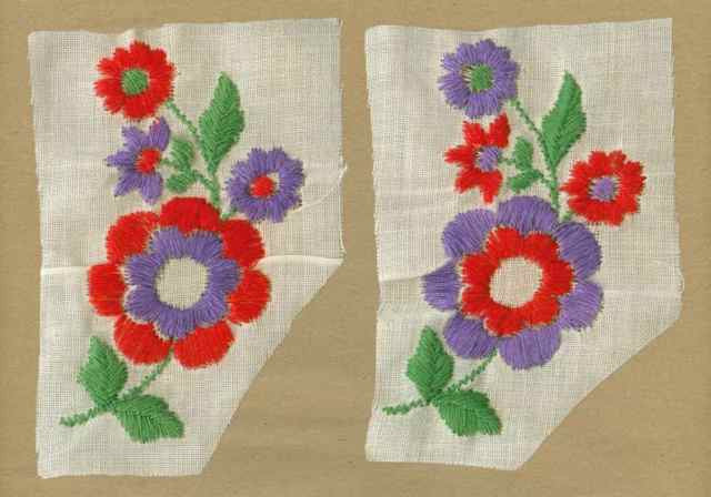 Red_Purple_Vintage_Applique_Flowers