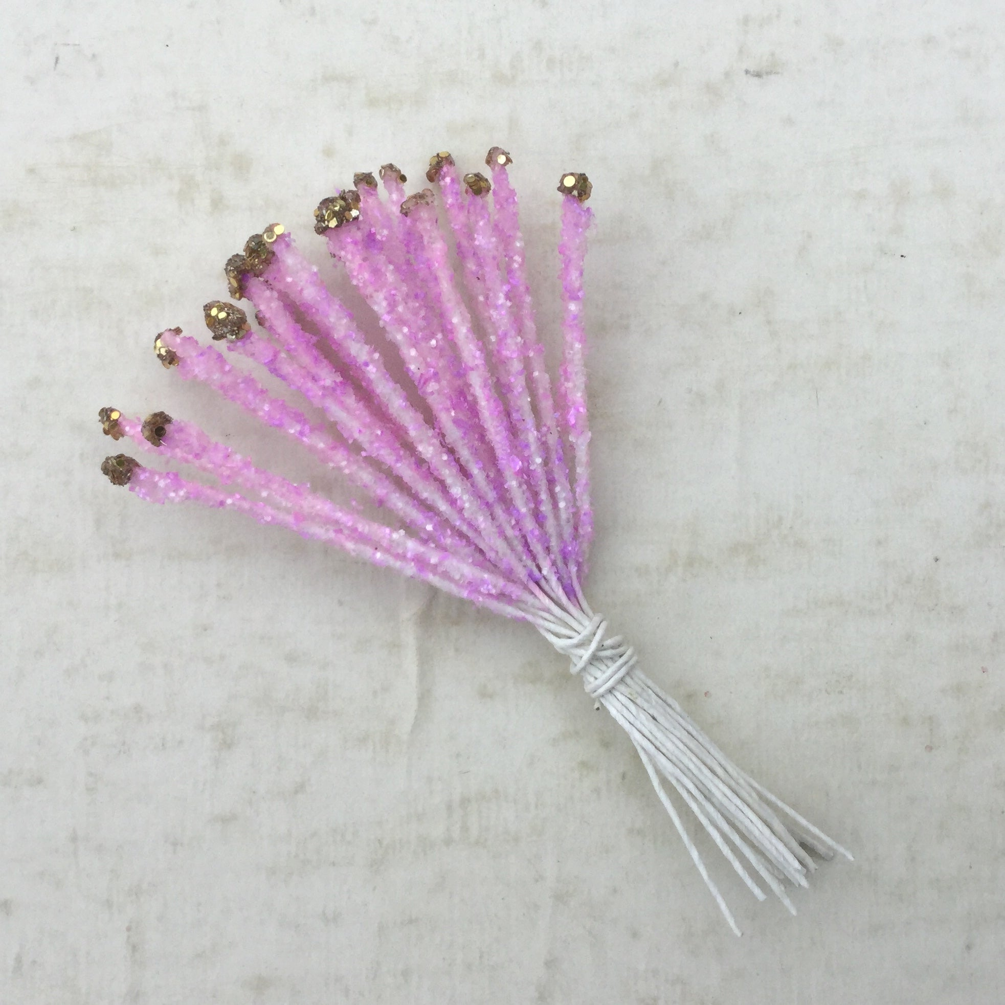 Rock Candy Flower Stamens