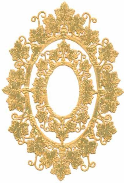 Antique_Gold_Oval_Dresden_Grapevine_Frame