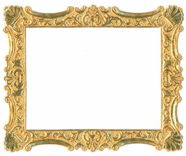 Antique_Gold_Dresden_Frame