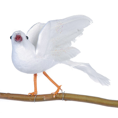 Decorative Dove Bird