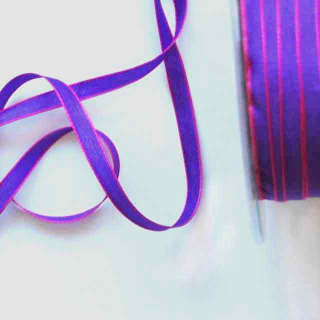 Purple_Pink_Edged_Taffeta_1/4""