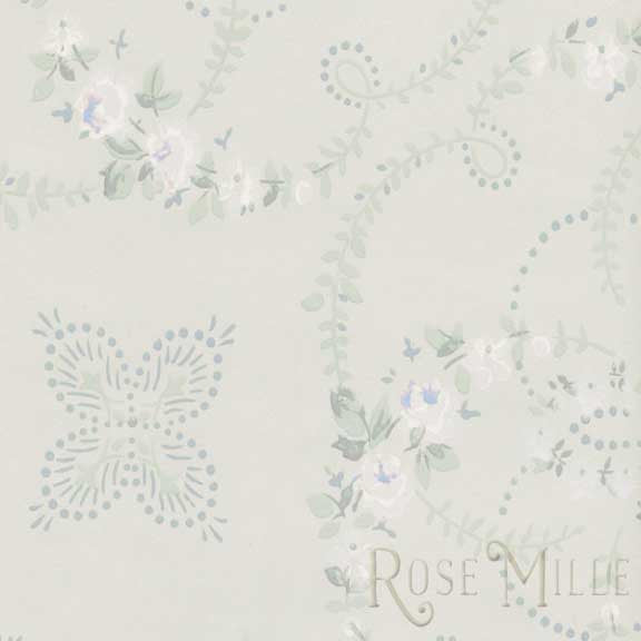 Rose Mille Scrapbook Papers, Bulk
