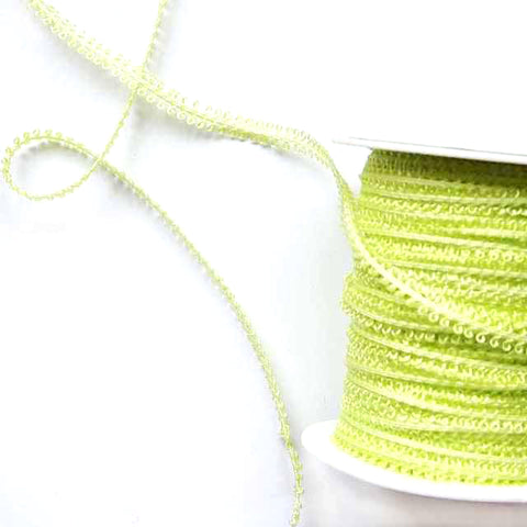 Celery_String_Loop_Ribbon_3/16