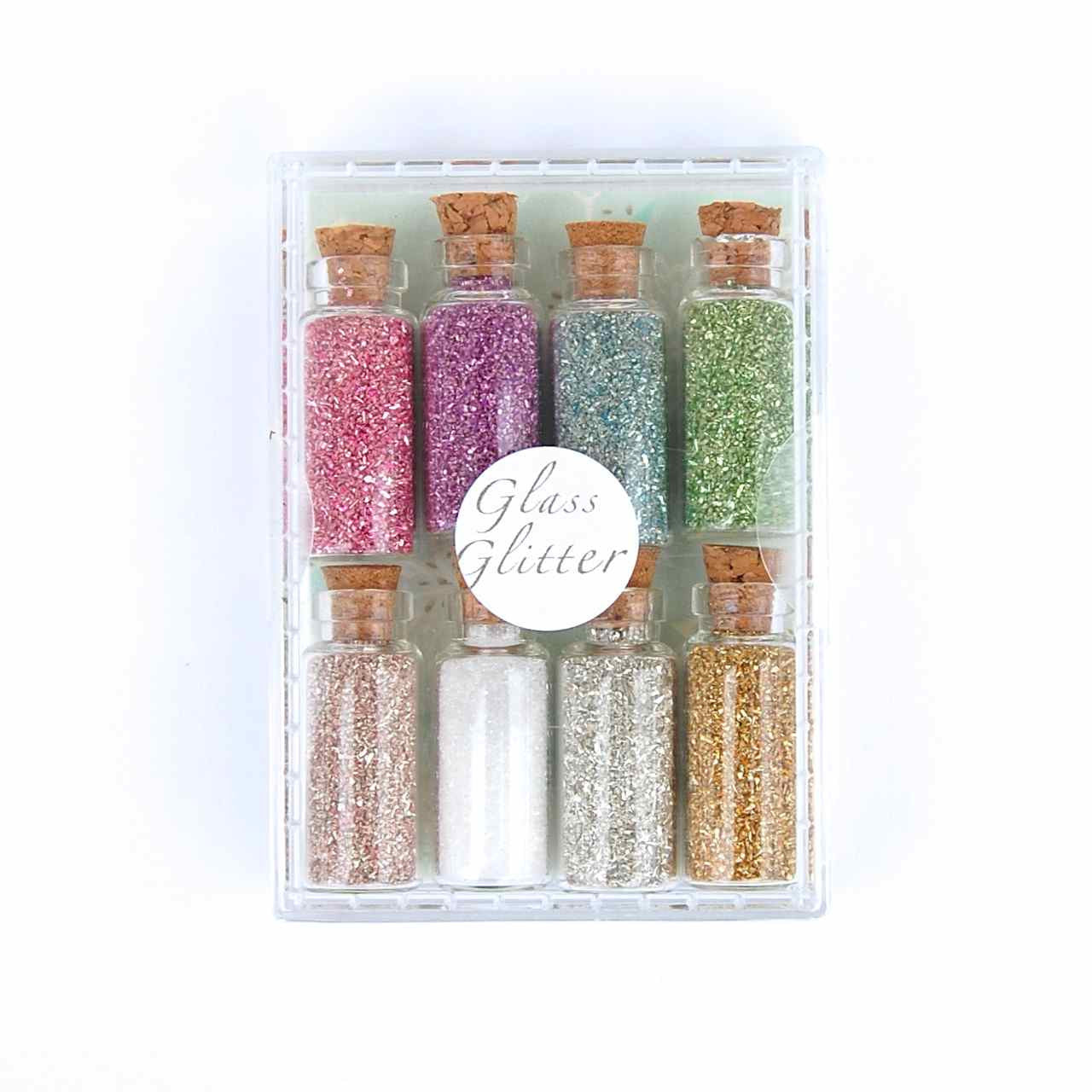Glass-Glitter-Assortment