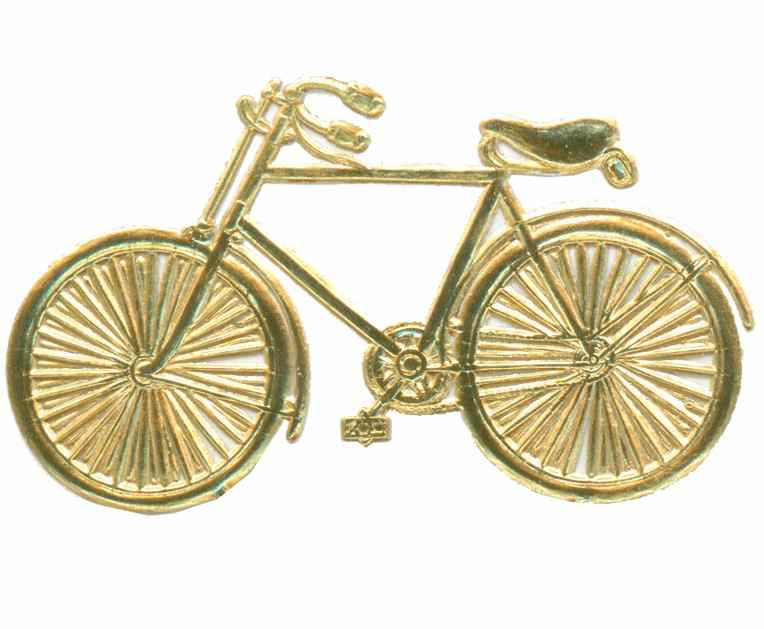 Gold_Dresden_Bicycle