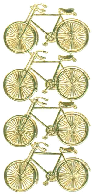 Gold_Dresden_Bicycles