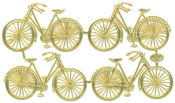 Gold_Dresden_Bicyle