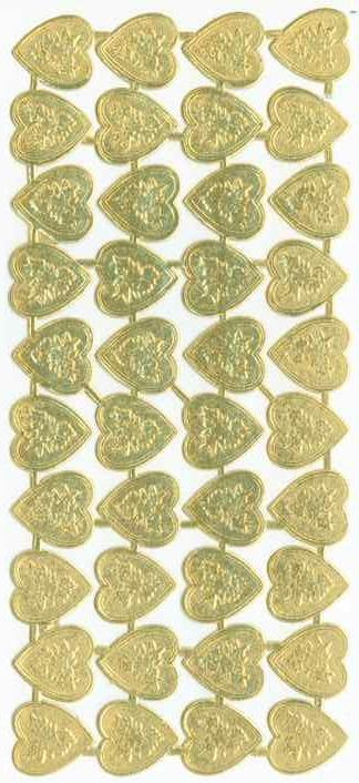 Gold_Dresden_Hearts_40_Piece