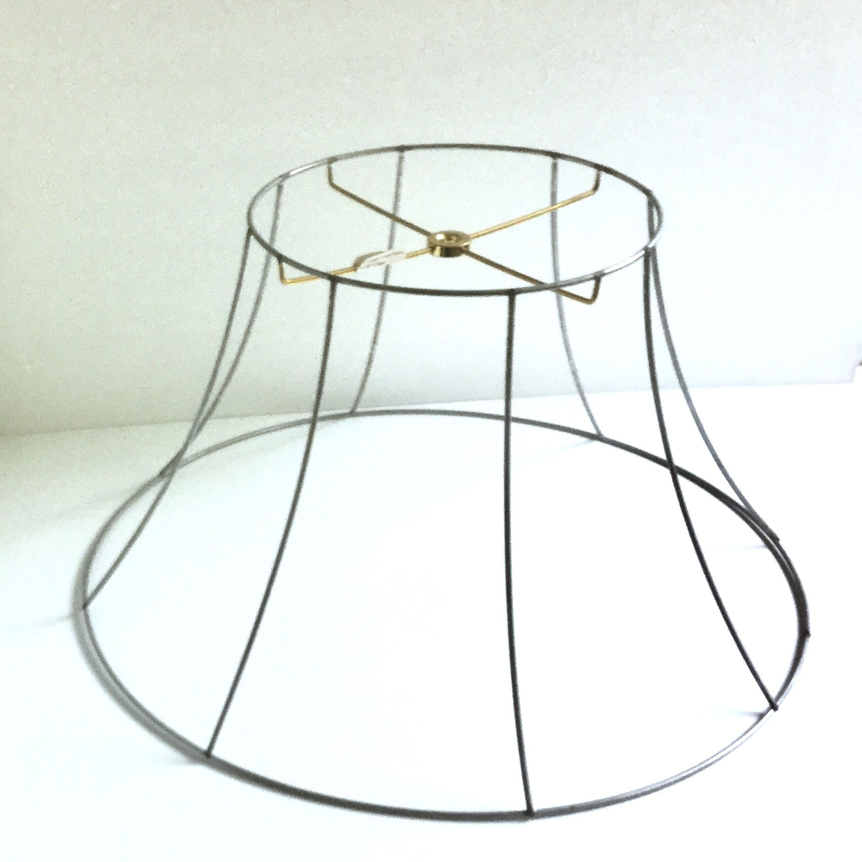 Lamp shade frames wire rose mille lamp shade frames wire greentooth Gallery