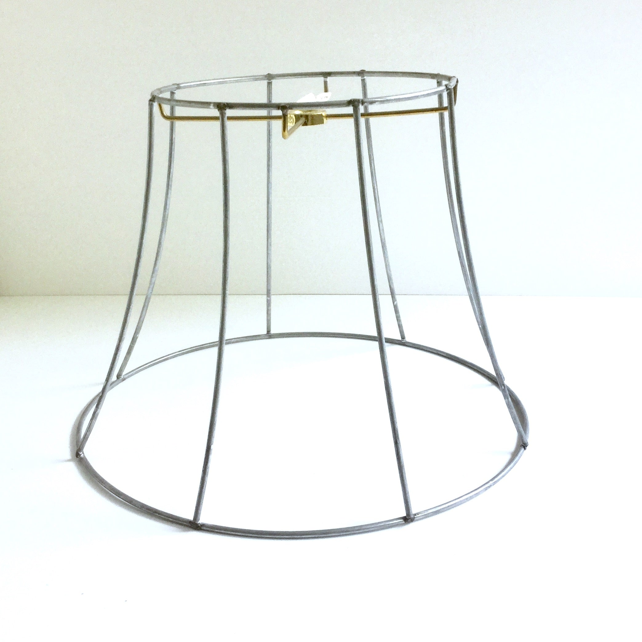 Wire lampshade frames wire center lamp shade frames wire rose mille rh rosemille com wire lampshade frames for sale wire lampshade keyboard keysfo