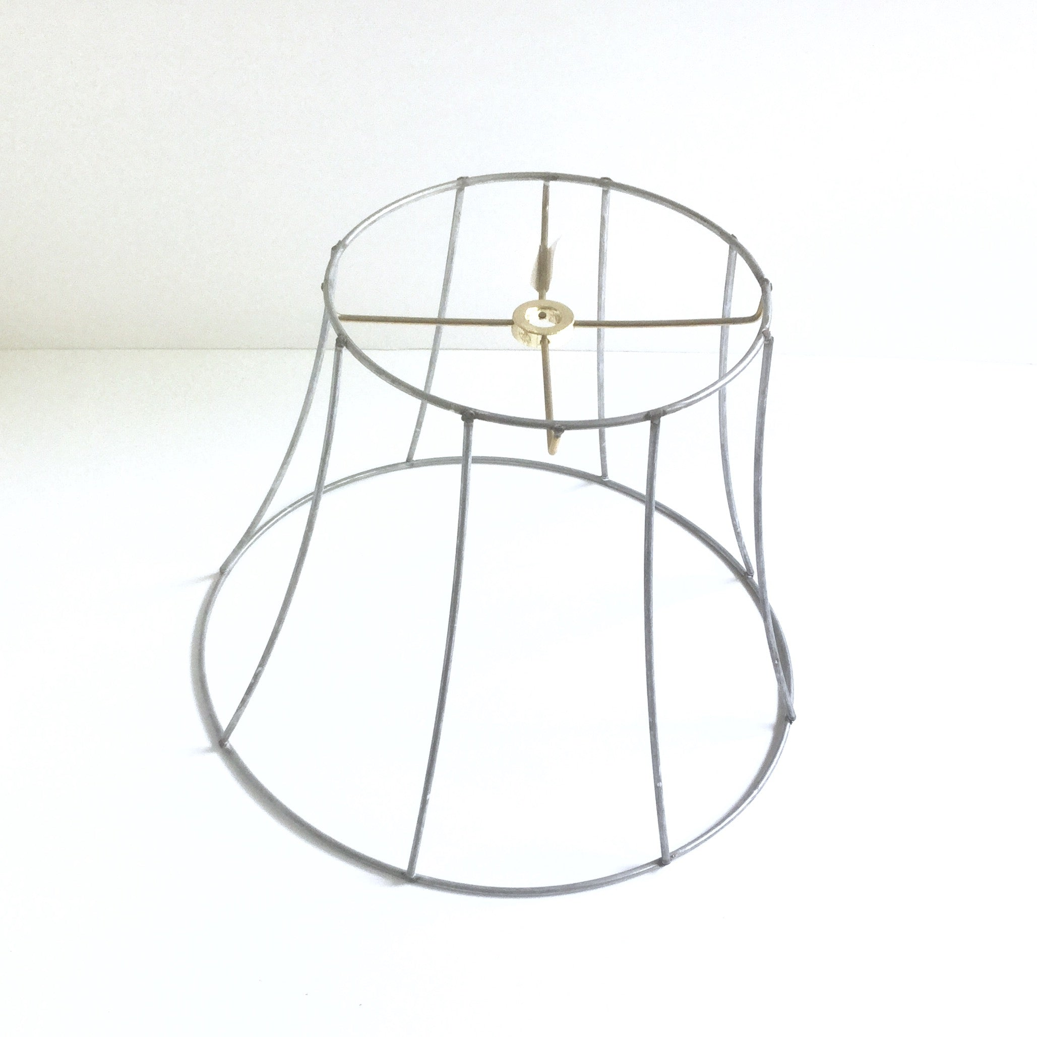 Lamp Shade Frames, Wire – Rose Mille