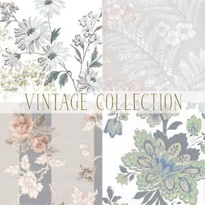 Vintage Collection Scrapbook Papers
