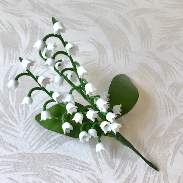 Lily of the Valley Sprig