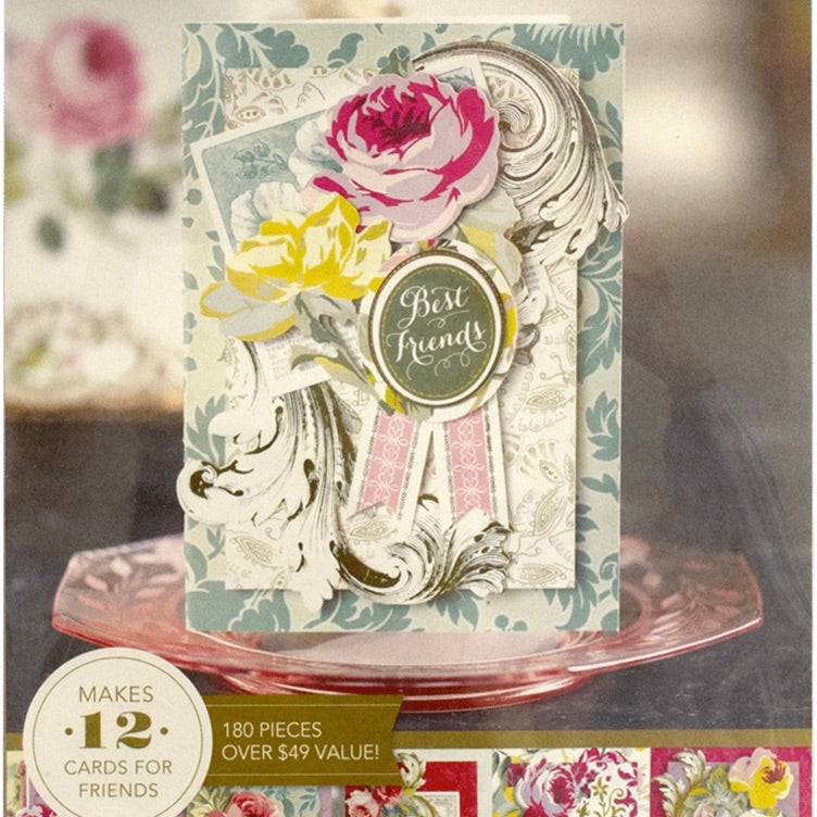 Grace Card Kit - All about Friendship by Anna Griffin