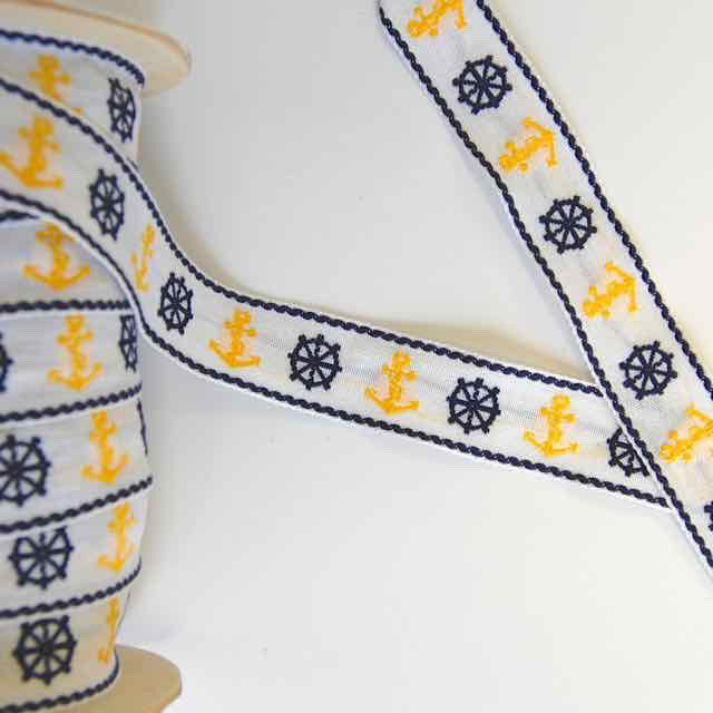 Vintage-Embroidered-Nautical-Ribbon