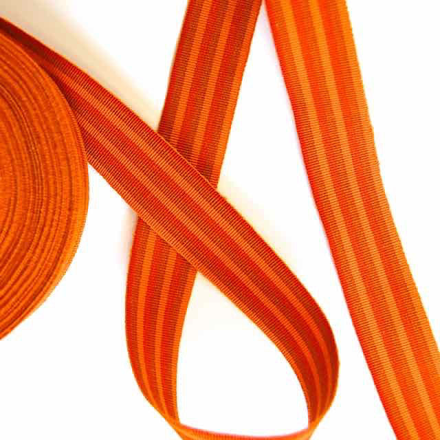 Vintage-Grosgrain-Ribbon-Orange