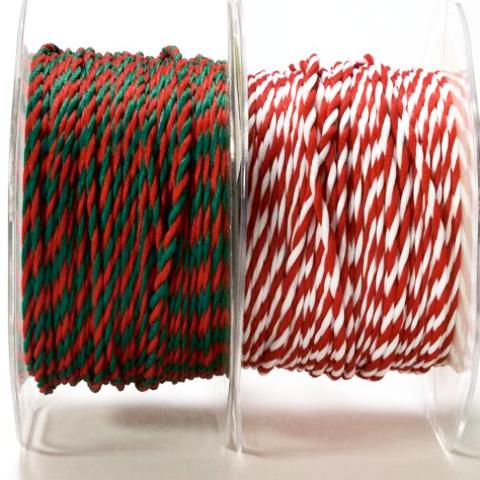 Baker's Twine Twisted Cord
