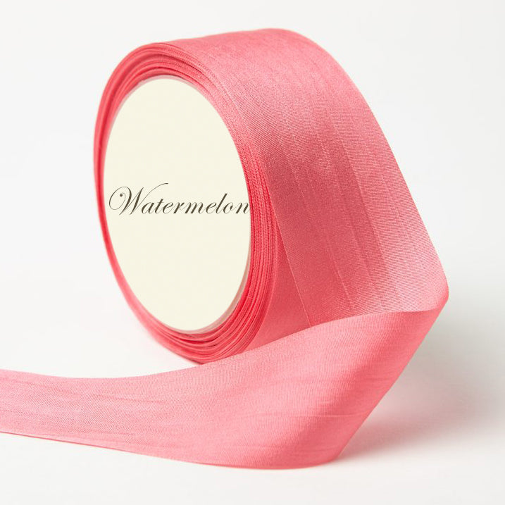 China Silk Ribbon