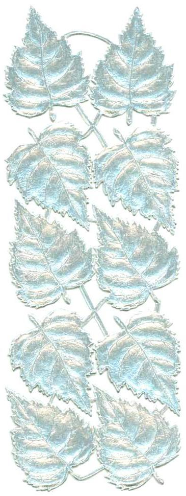 Silver_Dresden_Birch_Leaf_10piece