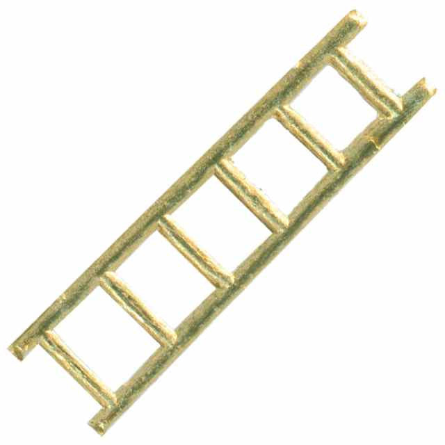 Gold_Dresden_Ladder