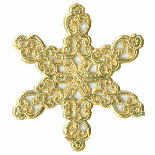 Gold_Dresden_Snowflake