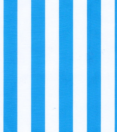 Big Stripes in Blue