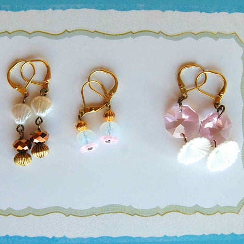 Summer Earrings Kit