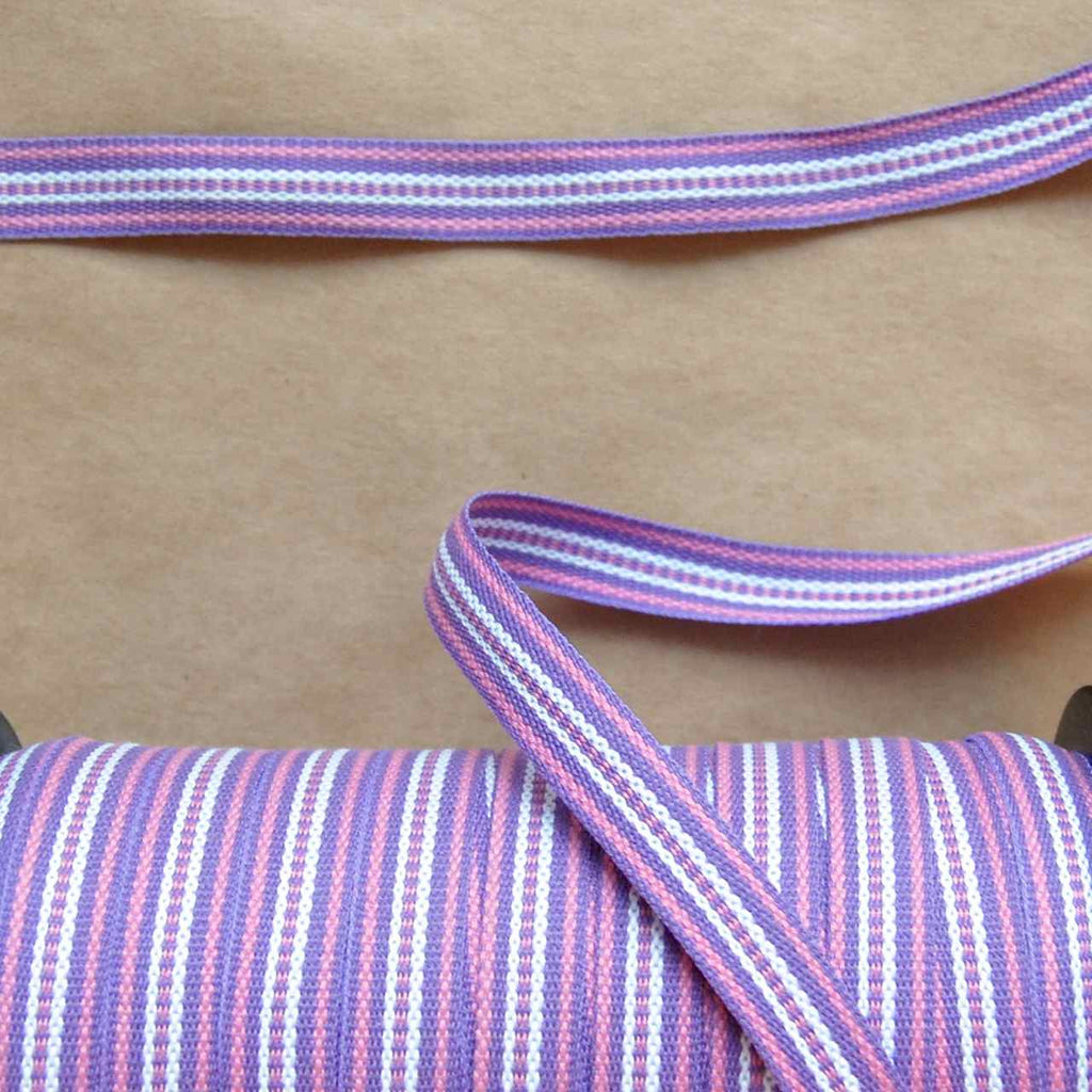 Purple-Pink-Swedish-Cotton-Ribbon-Trim