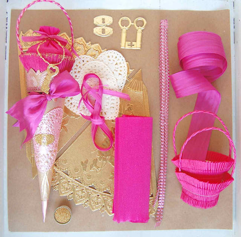 Fuchsia-Key-Heart-Valentine-Kit