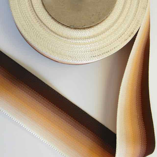 Vintage-Grosgrain-Ribbon-Brown