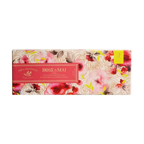 Pretty Soap Gift Box