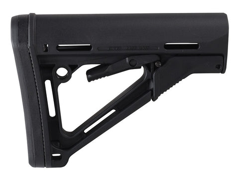MAGPUL CTR Carbine Stock – Mil-Spec Model Black MAG310