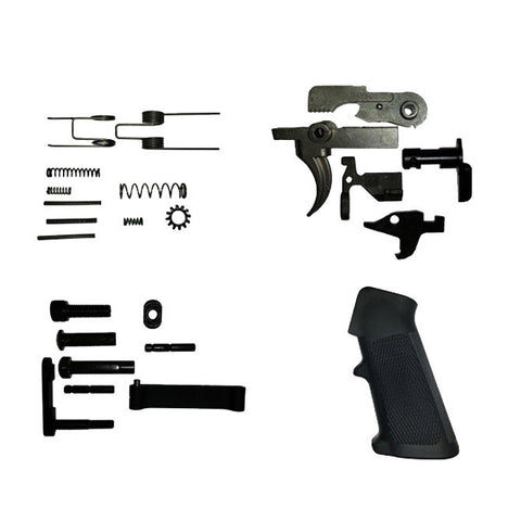Anderson AR-15 Lower Parts Kit