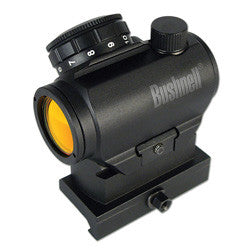 Bushnell AR OPTICS TRS-25 HiRise Red Dot