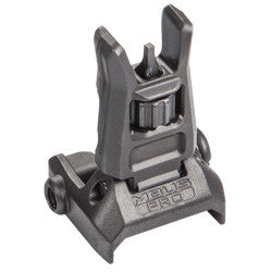 MBUS Pro Back-Up Front Sight