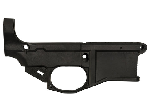 Polymer80 G150 Phoenix2 80% Lower with Jig System Black