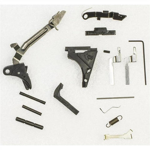 Lone Wolf Polymer80 Spectre PF940C Compact Lower Completion Kit 9mm, .40, and .357